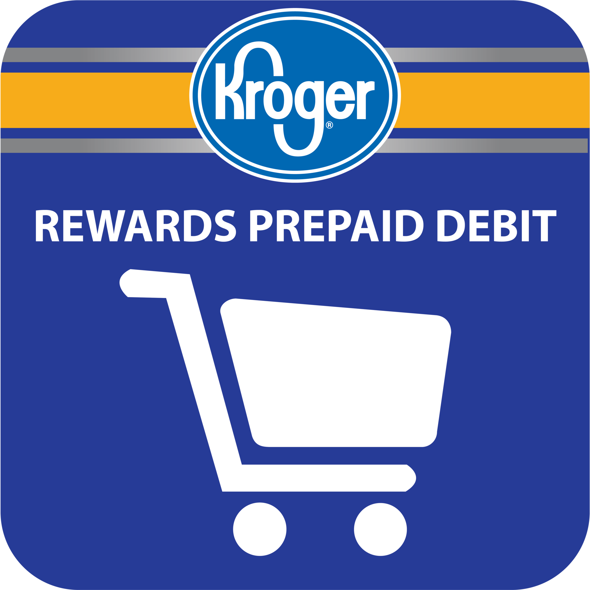 Add Money to Prepaid Card | Kroger REWARDS Prepaid Visa