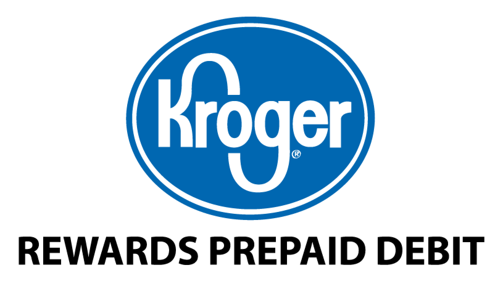 Kroger Rewards Prepaid Debit Card Logo