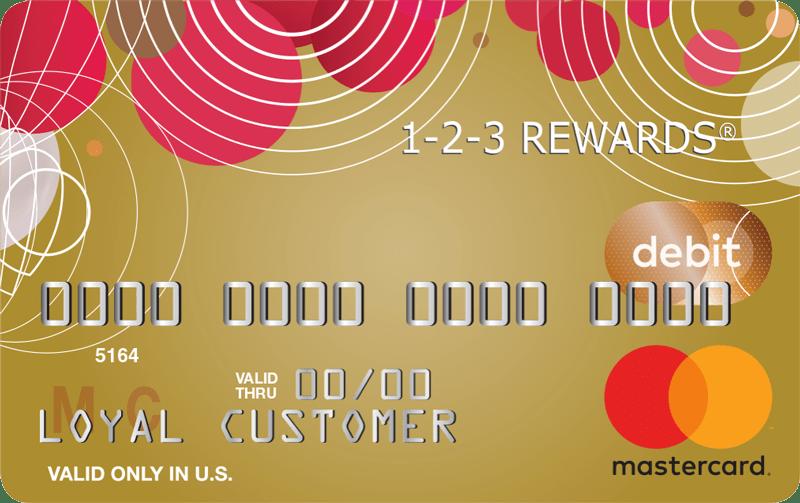 Reloadable Prepaid Debit Card   Kroger REWARDS Prepaid Visa